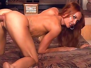 redhead mature sex