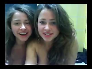Brunette-twins 02