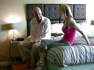 Not Real Daughter Gets What She Wants