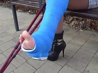 Slwc High Heels