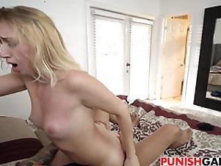 Punish Fuck For Sierra Nicole