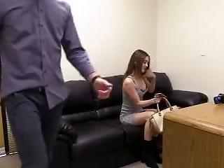 Iphone pornó casting kanapé