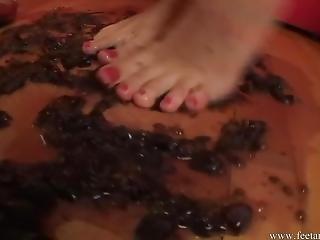 Feet&foot 8