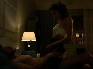 Sex Scene From Punisher[asian Chick And German Descent Man]