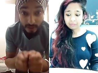 Indian Girl Best Cam Fucked