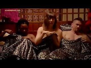 Isidora Goreshter Big Nude Boobs In Shameless Scandalplanet.com