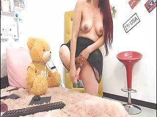 Latina Amputee Webcam