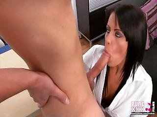 Purexxxfilms Hot Busty Teacher Fucked Hard