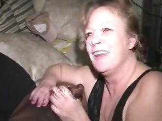 63 Year Old Gilf Loves Sucking And Swallowing