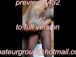 Preview Amateur Threesome 4432 Brazilian
