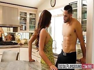 Digitalplayground - Secret Desires Scene 5 Davina Davis Damon Dice
