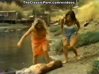 Classic, Pornstar, Retro, Vintage