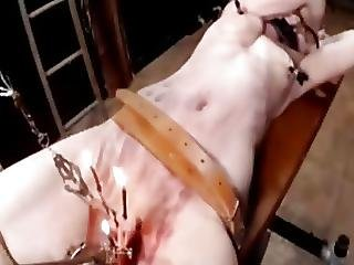 Brutal Electro Torture Pusssy