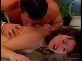 Lorissa Mccomas Sex