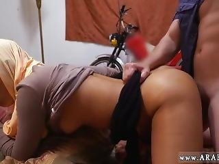 Hardcore Ebony Squirt Pull Out