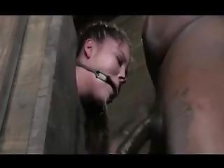 Sklaverei, Brutal, Fetisch, Ficken, Ruppig, Sex