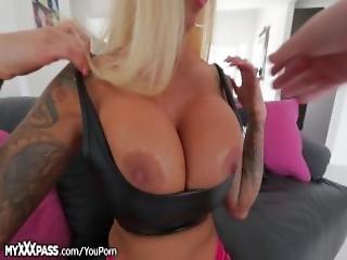 Myxxxpass Massive Tits Milf Pov Facial