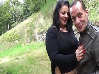 Italian Milf Vol 3 Due Cazzi Per Pamela De Boni