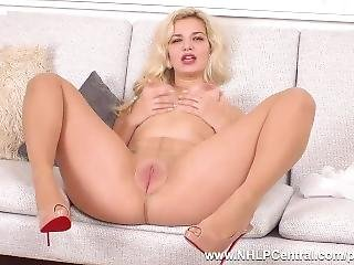 Joi Bad Dolly Shoot Your Hot Spunk On My Tits