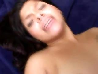 Hard Fucking Bonking Beside Gifted Chap And Pregnant Broad
