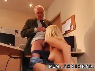 Old Guy Bondage And Fake Taxi Old Man And Teen Paul Firm Bang Christen