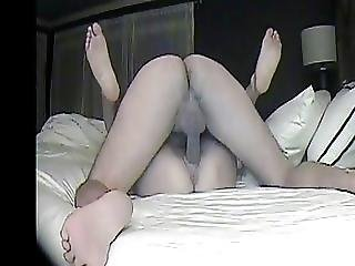 Breeding My Milf On Hidden Cam