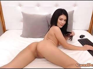 Cambabe Sexy Ass In Live Cams