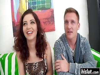 Nothing Can Please Hot Nataly Real As Fucking With A Horny Neighbor
