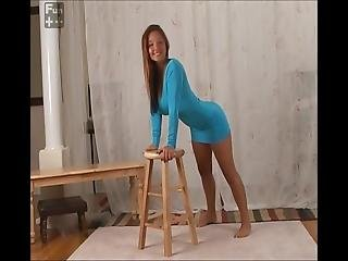 Christina Model Hd 60fps Collection 5