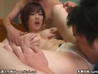 Yuka Honjo - Breast Milk Bulletin