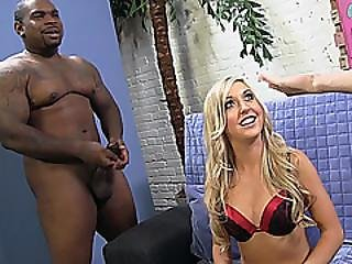 Callie Cobra Humiliates Her Cuckold Husband With A Bbc