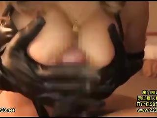 Latex Gloves Japanese