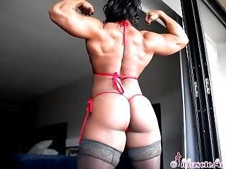 Sexy Shebuffness