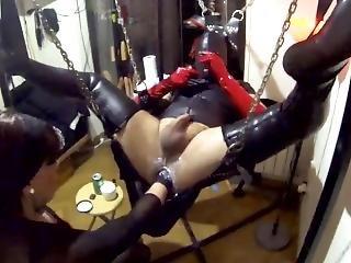 amatorski, anal, fisting analny, bondage, wytrysk, dildo, fetysz, fisting, domowe, domowej roboty, milf, zabawki