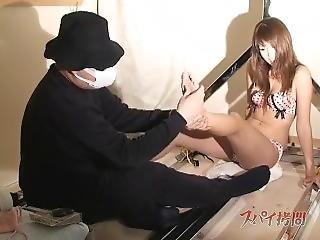 Japanese Tickle(2)