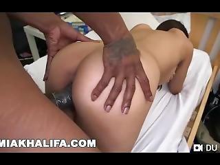 Mia Khalifa Fuck With Big Black Cock