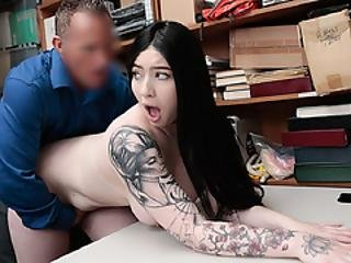 Amilia Onyx Taste And Titfuck Officer Marcus Cock