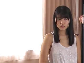 Jinguji Nao Paparazzi