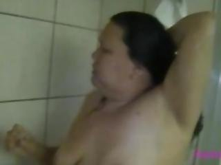 Aunty C Showers