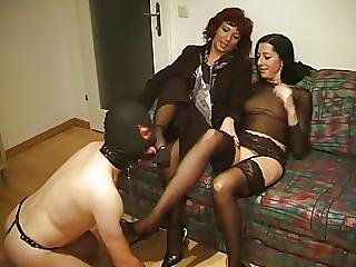 Wiener Bi Sexsklaven