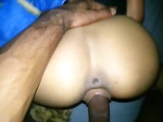 Bbc In Slim Latina Pussy