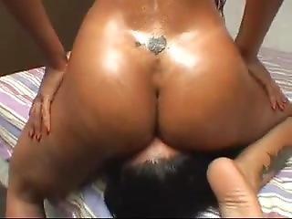 Brazilian Smother Worship