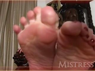Cbt By Mistress T (enjoy The Pain)