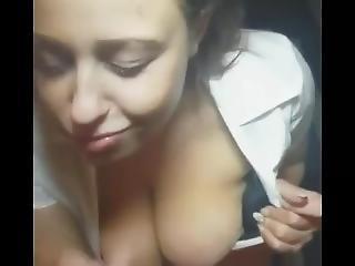 teta grande, blowjob, bukkake, cumshot, handjob, italiana, Adolescente