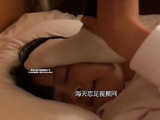 Chinese Lesbian Trample Femdom
