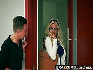 Brazzers - Big Butts Like It Big - Luna Star Jessy Jones - Shes Not What He Expected - Trailer Preview