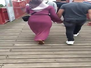 Turkish Hidden Hijab