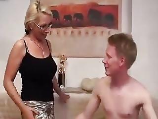 Darf Ich Ihren Arsch Ficken Madame
