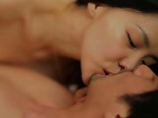 Korean Actress Han Ha-yoo Hot Sex Scene From