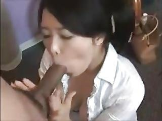 Jpn Housewife Cum In Mouth